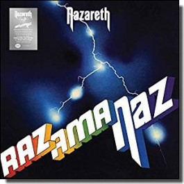 Razamanaz [Coloured Vinyl] [LP]