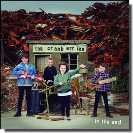 In the End [Rust Red Vinyl] [LP]