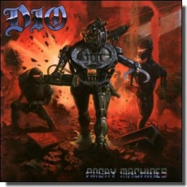 Angry Machines [Hardcover Deluxe Edition] [2CD]