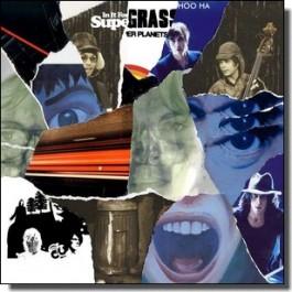 The Strange Ones 1994 - 2008 [CD]