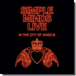 Live in the City of Angels [4CD]