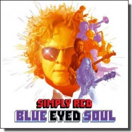 Blue Eyed Soul [CD]