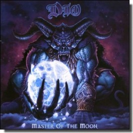 Master of the Moon [Hardcover Deluxe Edition] [2CD]