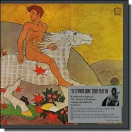 Then Play On [Celebration Edition Mediabook] [CD]