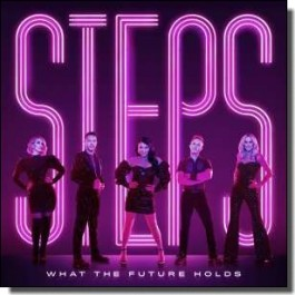 What the Future Holds [CD]