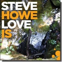 Love Is [CD]