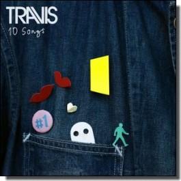10 Songs [CD]