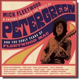 Celebrate the Music of Peter Green and the Early Years of Fleetwood Mac [4LP]