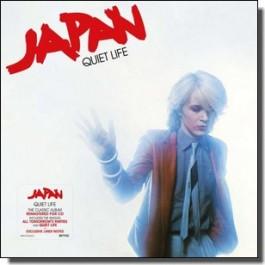Quiet Life [CD]