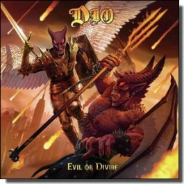 Evil Or Divine: Live In New York City 2002 [Lenticular Cover] [3LP]