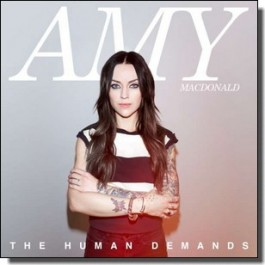 The Human Demands [CD]