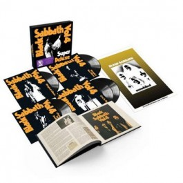 Vol. 4 [Super Deluxe Box Set] [5LP+Book]