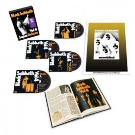 Vol. 4 [Super Deluxe Box Set] [4CD+Book]