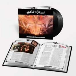 No Sleep 'Til Hammersmith [40th Anniversary Deluxe Edition] [3LP]