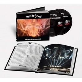 No Sleep 'Til Hammersmith [40th Anniversary Deluxe Edition] [2CD]