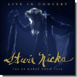 Live In Concert: The 24 Karat Gold Tour [3CD]