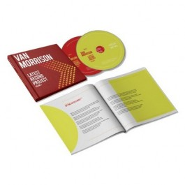 Latest Record Project Volume 1 [Deluxe Edition] [2CD]