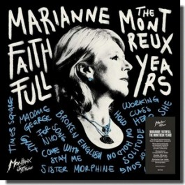 The Montreux Years 1995-2009 [2LP]