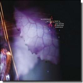 Stitches [CD]