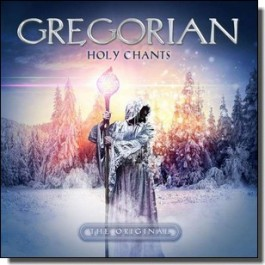 Holy Chants [CD]
