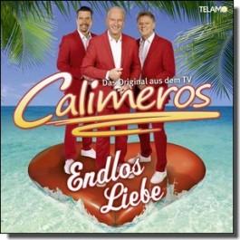 Endlos Liebe [CD]