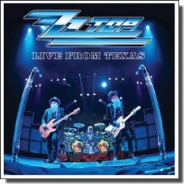 Live From Texas 2007 [2LP]
