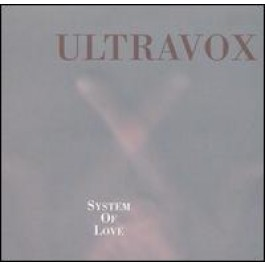 System of Love [CD]