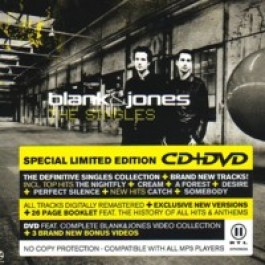 The Singles [CD+DVD]