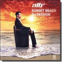 Sunset Beach DJ Session [2CD]