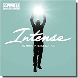 Intense [The More Intense Edition] [2CD]