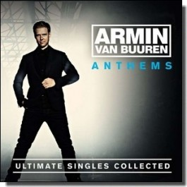Armin Anthems - Ultimate Singles Collected [CD]