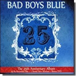 25 [2CD+DVD]