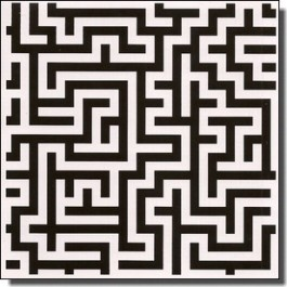 Mazes [CD]