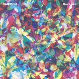 Our Love [CD]