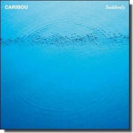 Suddenly [CD]