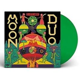 Circles [Green Vinyl] [LP]