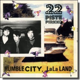 Rumble City LaLa Land [LP]