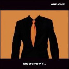 Bodypop 1 1/2 [CD]