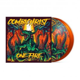 On Fire [Earthling Edition Orange Vinyl + Picture Vinyl] [2LP]
