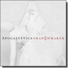 Shadowmaker [Limited Edition] [CD]