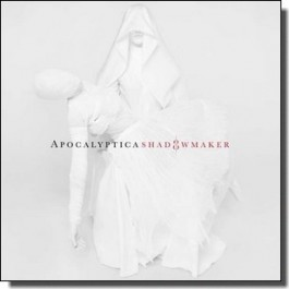 Shadowmaker [2LP+CD]