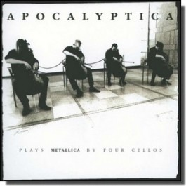 Plays Metallica by Four Cellos [2LP+CD]