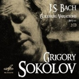 Goldberg Variations [2CD]