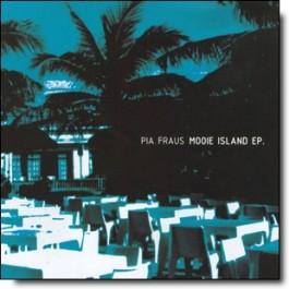 Mooie Island EP [LP]