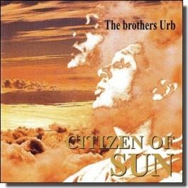 Citizen of Sun [CD]