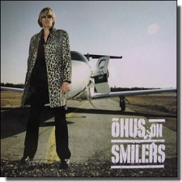 Õhus on Smilers [CD]