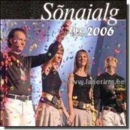 Live kontsert 2006 [CD+DVD]