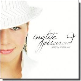 Inglite pisarad [CD]
