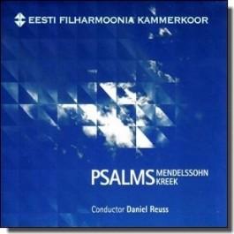 Mendelssohni ja Kreegi psalmid [CD]