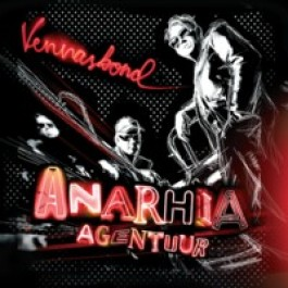 Anarhia agentuur [CD]